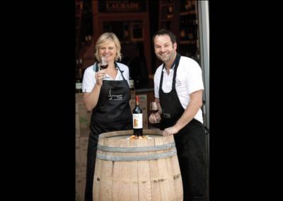 propriétaires boutique touquet vins