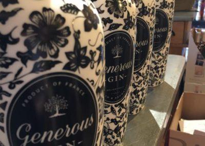 Les Gins de la boutique du Touquet Vins